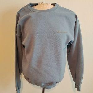 Old School Champion Crewneck Sweatshirt